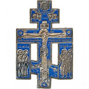 Киотные кресты