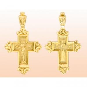 4.1.104 Нательный крест