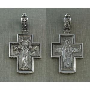 4.1.105 Нательный крест
