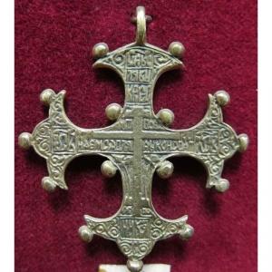 4.1.107 Нательный крест