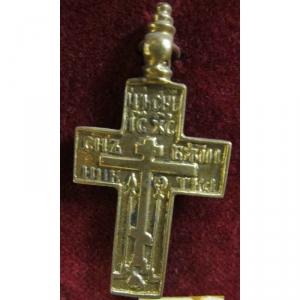 4.1.108 Нательный крест