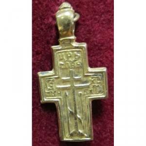 4.1.110 Нательный крест