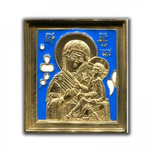 2.2.20 Богоматерь Тихвинская