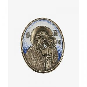 2.2.4 Богоматерь Казанская 3х4
