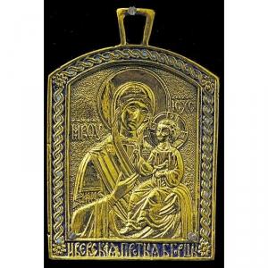 2.2.5 Иверская Богородица
