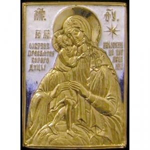 2.3.14 Богоматерь Феодоровская