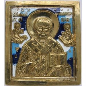 3.1 Николай Чудотворец