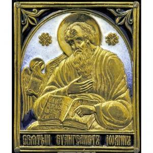 3.20 Святой евангелист Иоанн