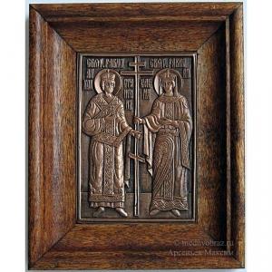 3.22 Святые Константин и Елена
