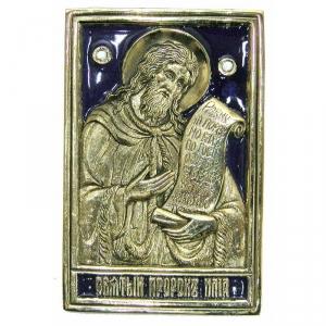 3.28 Святой пророк Илия