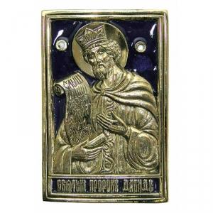 3.29 Святой пророк Давид