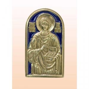 3.36 Святой великомученник Пантелеимон