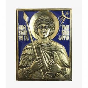 3.42 Святой великомученник Георгий
