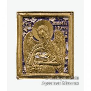 3.45 Святой Иоанн Предтеча