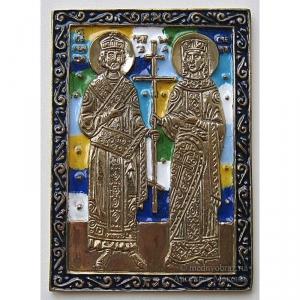 3.57 Константин и Елена