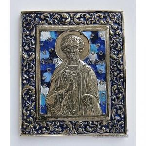 3.66 Святой Иоанн Сочавский