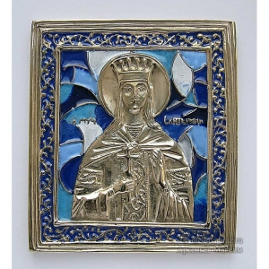 3.67 Святая Екатерина