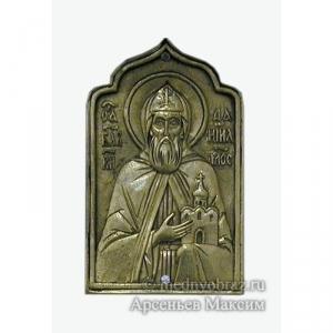 3.71 Св. Даниил Московский