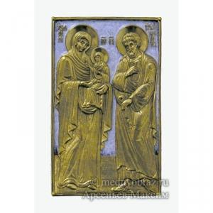 3.76 Святой Иоаким и Святая Анна
