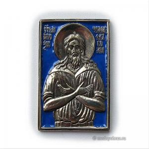3.82 Святой Алексей Человек Божий