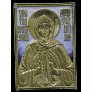3.85 Святая великомученица Евгения