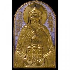 3.88 Святой князь Даниил Московский