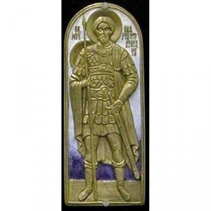 3.96 Святой Андрей Стратилат