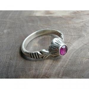 33. Перстень