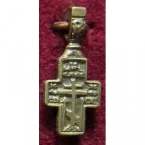 4.1.112 Нательный крест