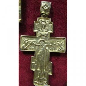 4.1.113 Нательный крест