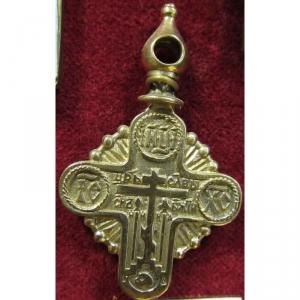 4.1.114 Нательный крест