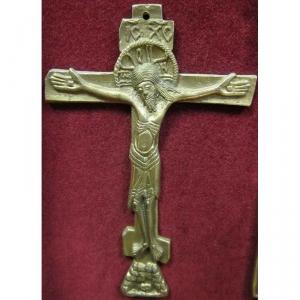 4.1.115 Нательный крест