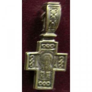 4.1.118 Нательный крест