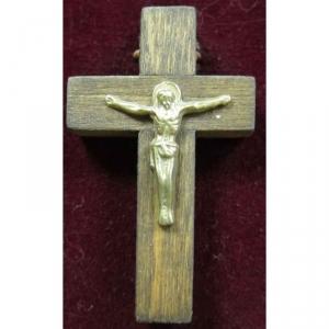 4.1.121 Нательный крест
