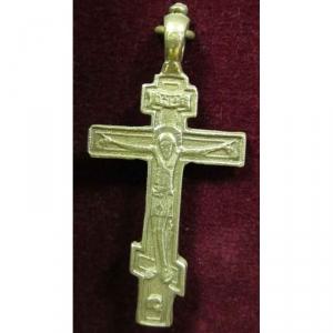 4.1.122 Нательный крест