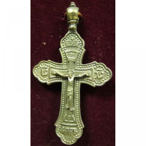 4.1.123 Нательный крест