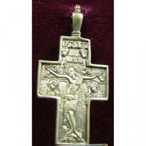 4.1.126 Нательный крест