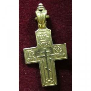 4.1.127 Нательный крест