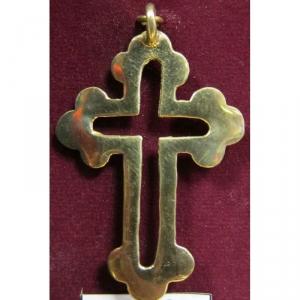4.1.128 Нательный крест