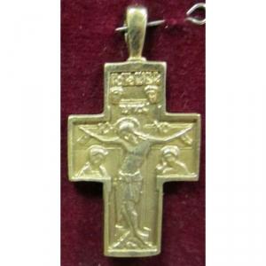 4.1.129 Нательный крест