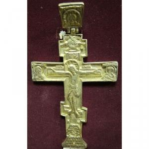 4.1.130 Нательный крест