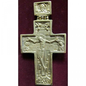 4.1.131 Нательный крест
