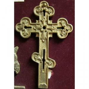 4.1.133 Нательный крест