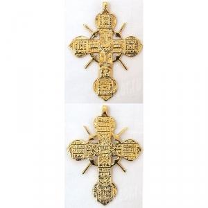 4.1.16 Крест нательный