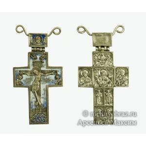 4.1.20 Крест наперсный