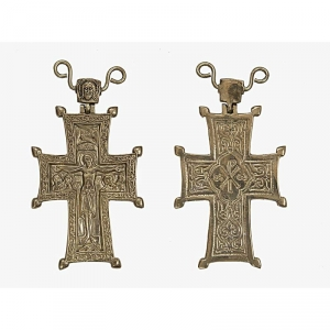 4.1.21 Крест византийский