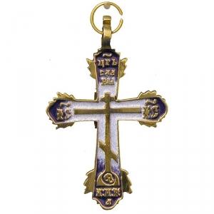 4.1.27 Крест нательный