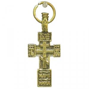 4.1.31 Крест нательный