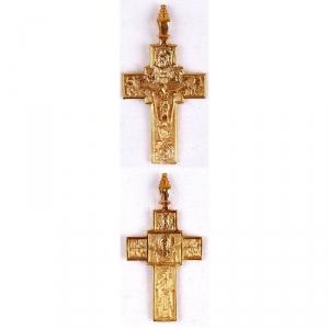 4.1.33 Крест нательный
