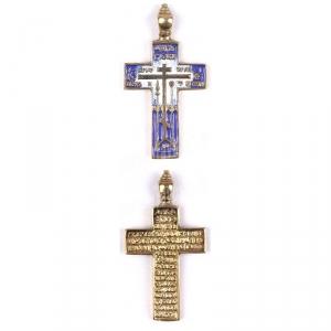 4.1.34 Крест нательный